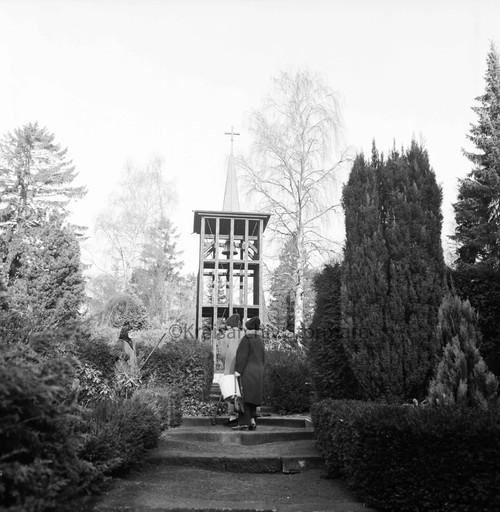 Glockenturm, 1979
