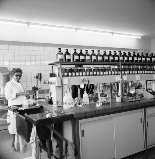 Forschungsabteilung, 1971