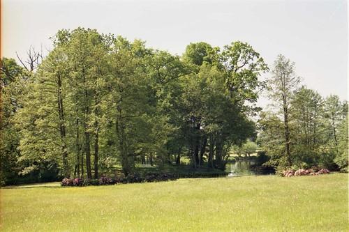 Park des Gutes Blumendorf, 2005