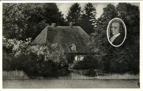 Geburtshaus in Reinfeld
