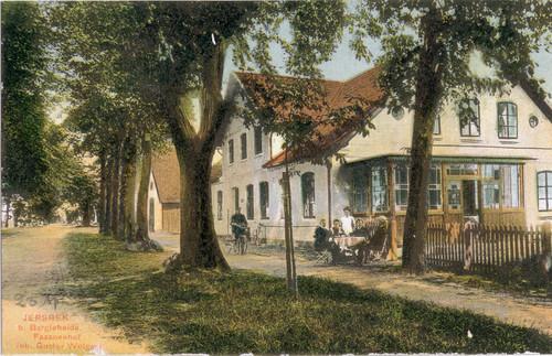 Postkarte, 1911