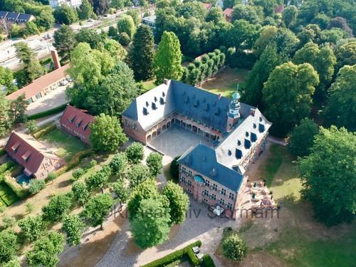 Schloss Reinbek, 2020