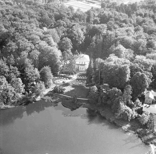 Parkhotel Manhagen, 1959